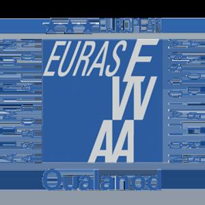 Logo label Qualanod