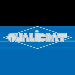 Logo label Qualicoat