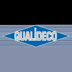 Logo label Qualideco