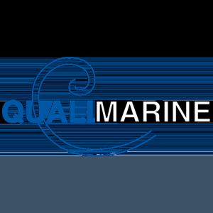 Logo label Qualimarine